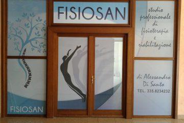 fisiosan